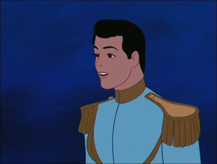 Je m'appelle Henri, qui est ma princesse ?