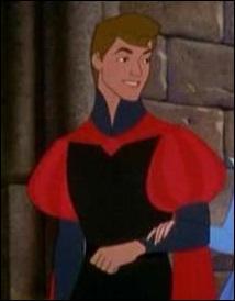 Je m'appelle Philippe, qui est ma princesse ?