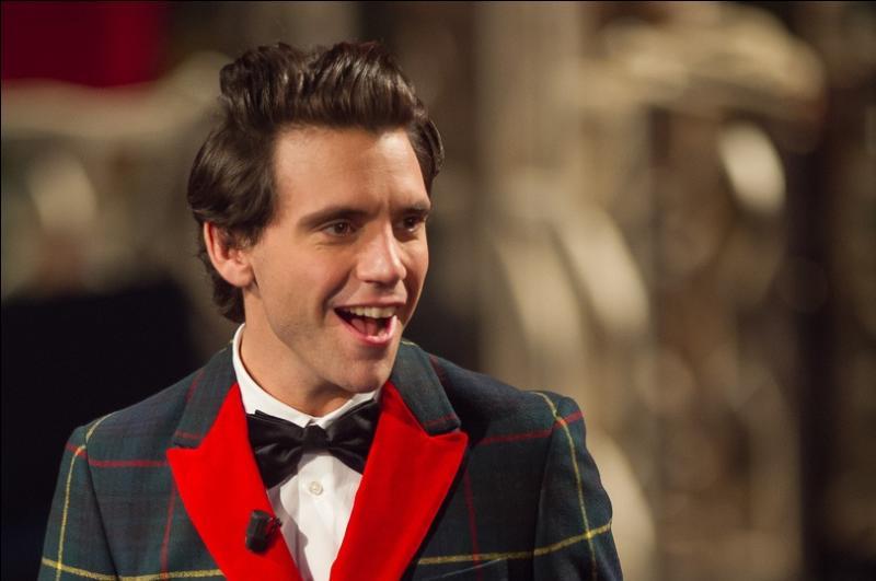 De quelle émission Mika devient-il un juré ?