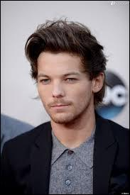 Quelle est la date de naissance de Louis ?