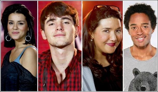 Qui a gagné la saison 1 de  The Voice  ?