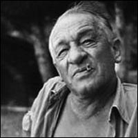 Écrivain Suisse, il est renommé pour ses romans comme « l'or » ou « Moravagine ». Qui est-il ?
