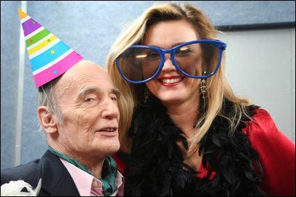 Cet humoriste suisse obtient un véritable succès en 1971 avec le spectacle « Et alors », joué au Théâtre de la Michodière pendant treize mois. Il « doublait » Rantanplan dans les dessins ani
