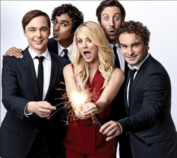 Dans  The Big Bang Theory , quel nouveau voisin perturbe Sheldon et Léonard ?