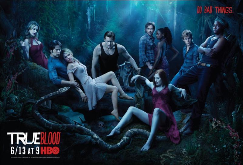 Quel est le don de Sookie Stackhouse dans  True Blood  ?