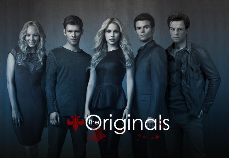 Quel est le but de base de Niklaus Mikaelson dans  The Originals  ?