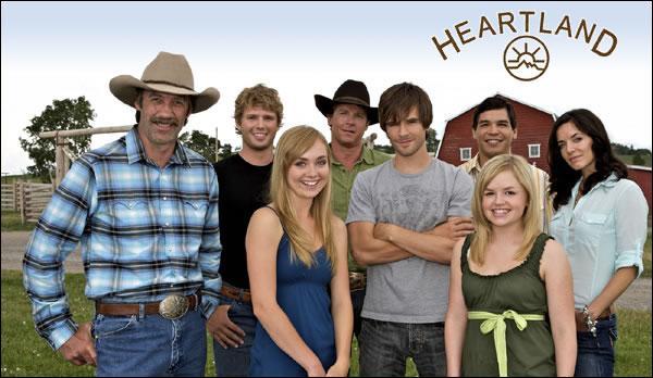 Qui meurt au tout début de la saison 1 de  Heartland  ?