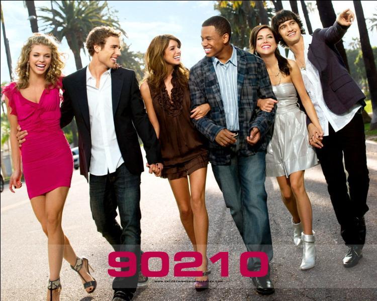 Combien de téléspectateurs a attiré le dernier épisode de la dernière saison de  90210  ?