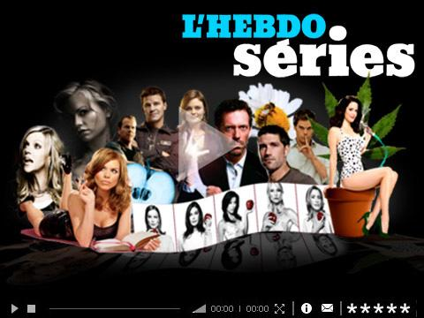 Es-tu un vrai fan de séries ?