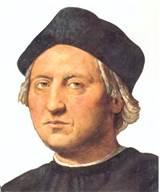 Cristophe Colomb