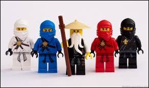 Quel pays a créé les briques Lego ?