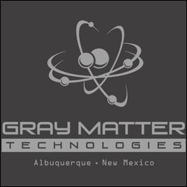 Comment s'appelait son assistante de laboratoire dans la compagnie  Gray Matter Technologies  ?