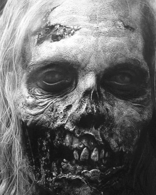 The Walking Dead - Répliques