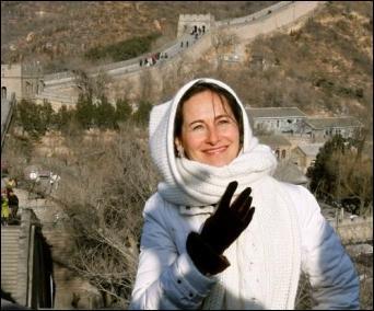 Lors de la visite de quel monument historique le 6 janvier 2007 une Ségolène Royal plus inspirée que jamais a t-elle donné naissance au terme de  bravitude  ?