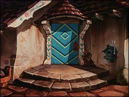 Quizz Qui Habite Dans Cette Maison Disney Quiz Films