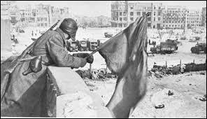 Quand à débuté la bataille de Stalingrad ?