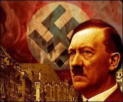 Adolf Hitler est d'origine :