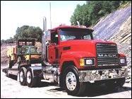 Quel est ce camion ?