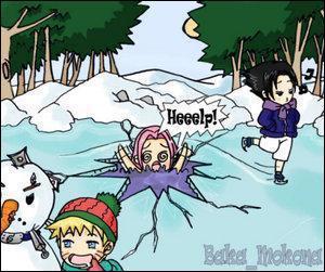 Qui se fout de venir en aide à Sakura ?