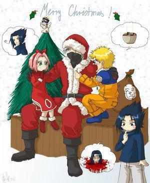 Naruto en délire ! (9)
