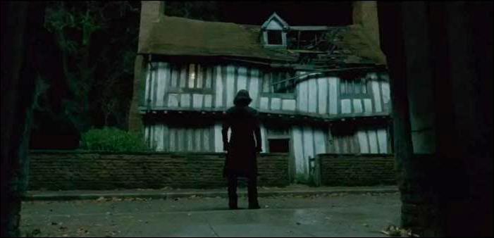 Qui a trahi Lily et James Potter le soir durant lequel ils ont été tués ?