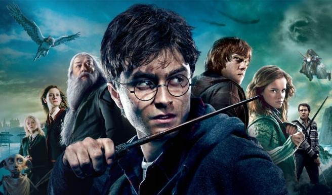 QCM - La saga Harry Potter (Films - 3)