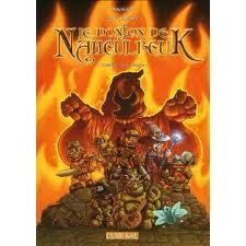 Le Donjon de Naheulbeuk (Tome2)