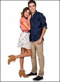 Violetta et Léon s'aiment, que feront-ils alors pour unir leur couple ? (Rumeur ! )
