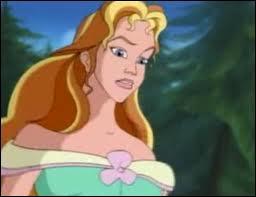 Sur cette image, d'après la robe que porte Sissi, resituez la scène !