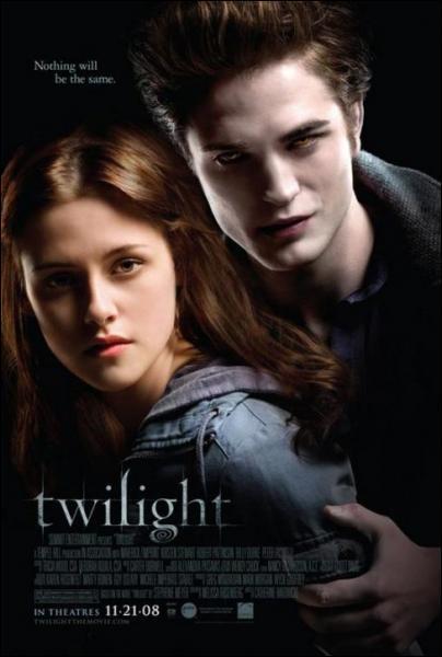 Pouquoi Edward veut-il rester avec Bella ?