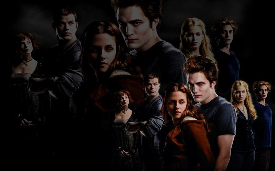 Qui fait partie de la famille d'Edward ?