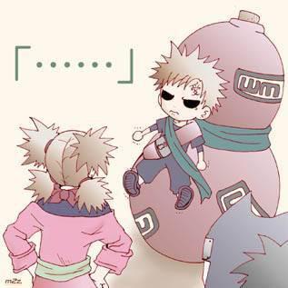 Naruto en délire ! (11)