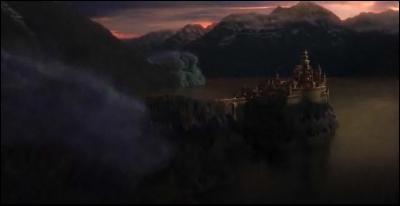 Quel coeur Peter Pan prend-il pour compléter la nouvelle malédiction ?