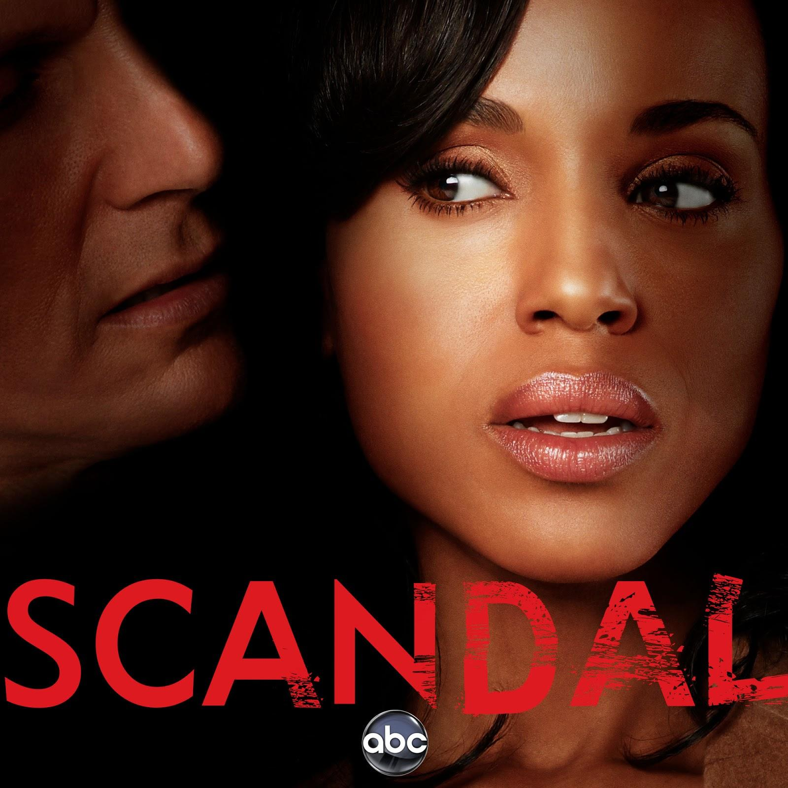 Scandal (Personnages)