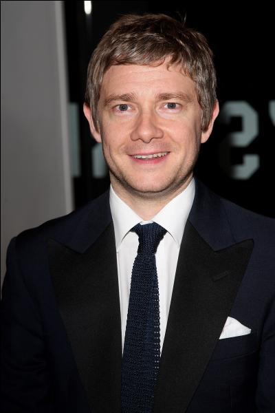 Je suis un acteur britannique né à Aldershort le 8 septembre 1971. Qui suis-je ?