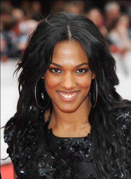 Je suis une actrice britannique née à Londres le 20 mars 1979. Qui suis-je ?