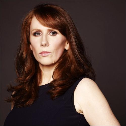 Je suis une actrice britannique née à Londres le 12 mai 1968. Qui suis-je ?