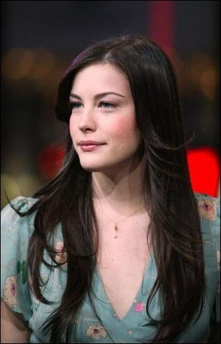 Je suis une actrice américaine née à New York le 17 juillet 1977 . Qui suis-je ?