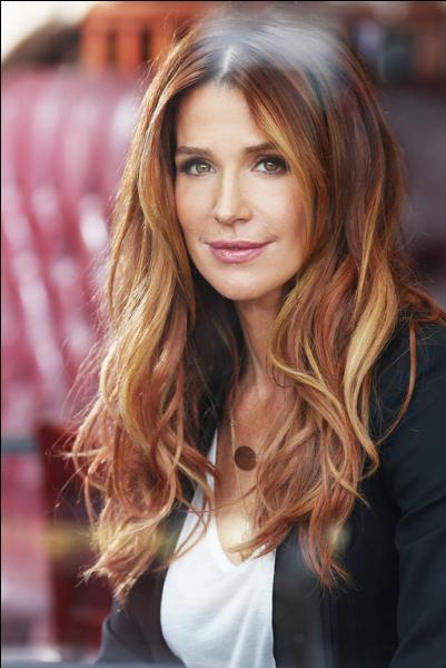 Je suis une actrice australienne née à Sydney le 19 juin 1975. Qui suis-je ?