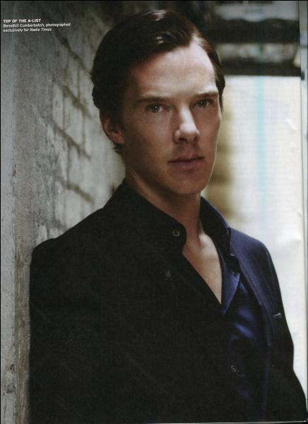 Je suis un acteur britannique né à Hammersmith le 19 juillet 1976. Qui suis-je ?