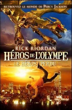 Percy Jackson : Les Héros de l'Olympe