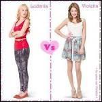 Pourquoi est-elle méchante avec Violetta ?