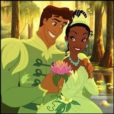 La Princesse et la Grenouille  : Vois comme elle enflamme le ciel, ma belle...