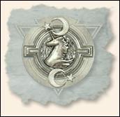 Quel pays (ou empire ) est representé par cet emblème?