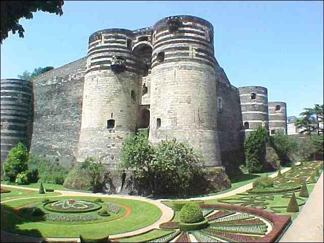 Quel est ce château ?