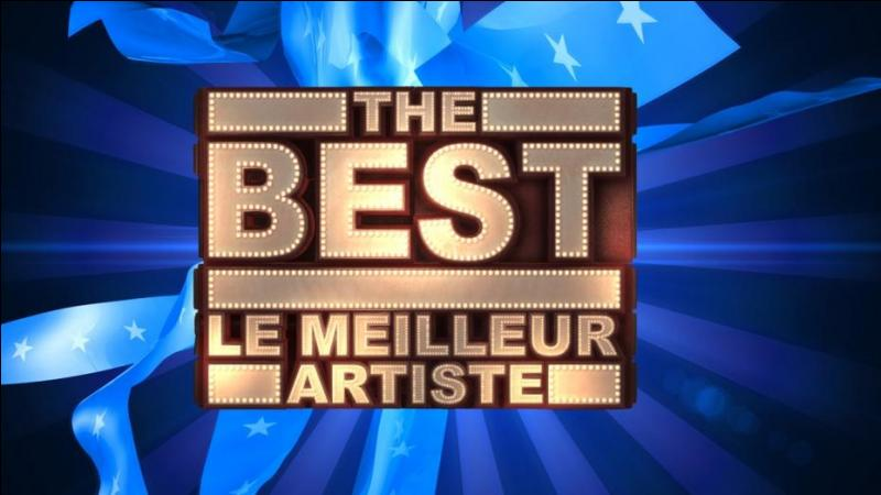 Sur quelle chaîne peut-on voir  The Best, le meilleur artiste  ?