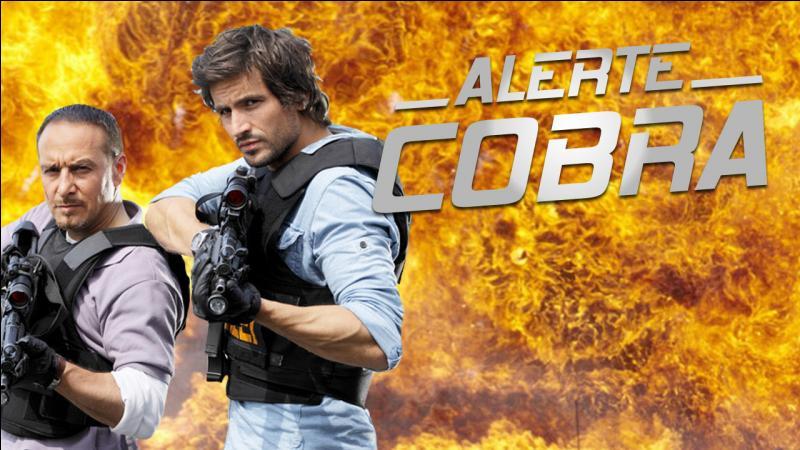 Combien d'épisodes comporte la série  Alerte Cobra  ?