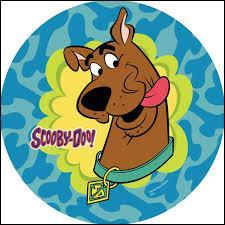 Comment s'appelle le maître ou la maîtresse de Scooby-Doo ?
