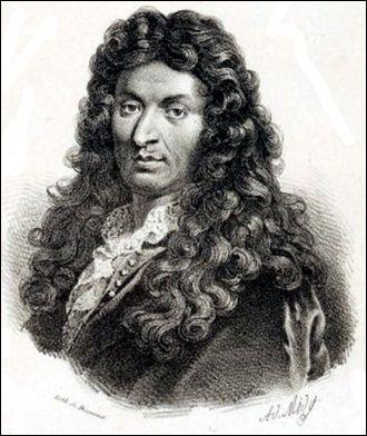 En 1687, Jean-Baptiste Lully, surintendant de la musique de Louis XIV, se tue d'une façon très musicale !
