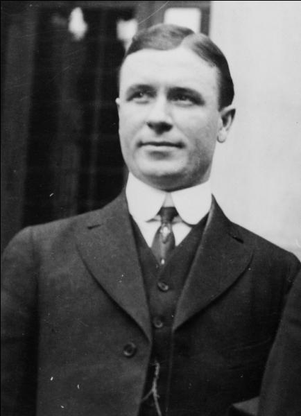 En 1923, un jockey amateur américain, Frank Hayes, va entrer dans l'histoire des courses hippiques !